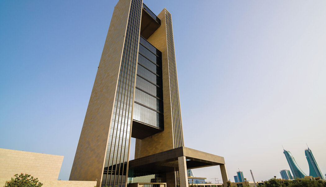 CS 77 Fire Proof Doors - Hotel/Holiday complex Four Seasons Hotel located in Manama, Bahrain